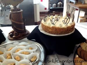 Pie and Baklava